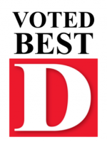 Voted D Magazine Best Doctor